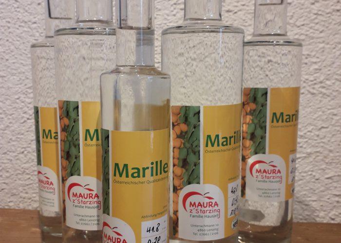 maura z'starzing familie hausjell produkte edelbraende marille