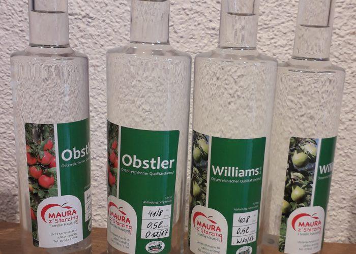 maura z'starzing familie hausjell produkte edelbraende williams birne